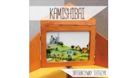 Kamishibai na Dąbrowie