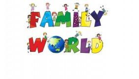 Witamy kolejnego Partnera karty Gdynia Rodzinna - Centrum zabawy i nauki - FAMILY WORLD!