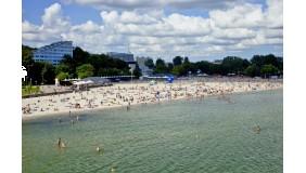 Kąpieliska Gdynia