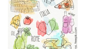 Parla italiano! – włoski dla najmłodszych