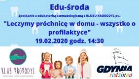 Gdynia Rodzinna zaprasza na cykl spotkań edukacyjnych