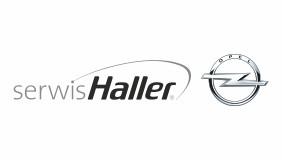 Serwis Haller Autoryzowany salon i serwis marki Opel - Elbląg