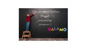 Dzień otwarty w Akademii Kalamo!