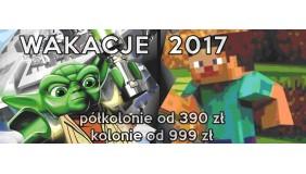 Oferta na wacje 2017 w eduROBOT.PL