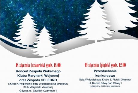 VIII Festiwal Kolęd i Pastorałek Wojska Polskiego