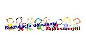 Rekrutacja do SP52 na rok szk. 2018/19