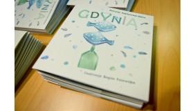 Książeczki o Gdyni dla najmłodszych