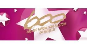 600 tysięcy Polaków razem z Multikinem!
