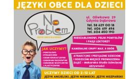 No Problem - Języki Obce dla dzieci