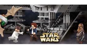 Kolonie z Lego i Star Wars