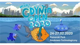 MINI Gdynia OPEN 2020