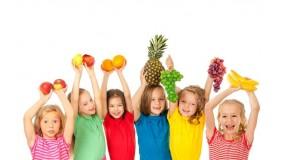 Nawyki żywieniowe od najmłodszych lat - warsztaty z dietetykiem