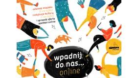 Wpadnij do nas... online - Gdyńskie Centrum Filmowe