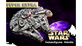 Półkolonie - Super Extra Star Wars