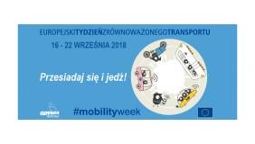 Europejski Tydzień Zrównoważonego Transportu w Gdyni