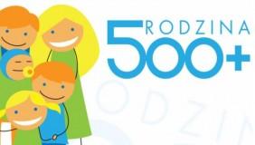 500 plus na nowych zasadach. Nabór wniosków od lutego