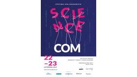 ScienceCom - Festiwal Kół Naukowych w Centrum Nauki EXPERYMENT