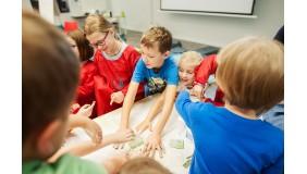 Nasz powrót - warsztaty edukacyjne