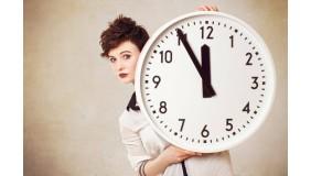 Zegar Biologiczny wg Tradycyjnej Medycyny Chińskiej - wykład