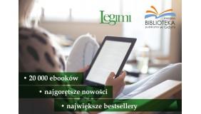 Ebooki w Bibliotece Gdynia