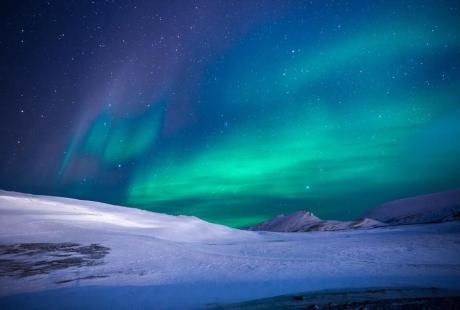 ON-LINE: Webinarium: Zorza polarna: magiczny spektakl na niebie