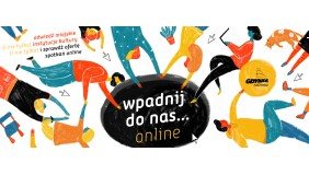 Wpadnij do nas... online!