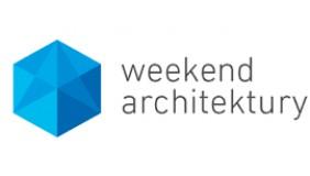 IV Weekend Architektury w Gdyni 2014 r. | 28-31 sierpnia