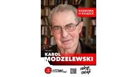 Karol Modzelewski w Gdyńskim Centrum Filmowym. Biesiada Literacka