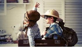 Wakacje z dzieckiem - praktyczne porady mamy podróżniczki