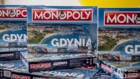 Rodzinne granie w MONOPOLY Gdynia