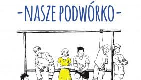Nasze Podwórko - nowa Książeczka Gdynieczka