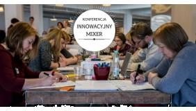 Innowacyjny Mixer