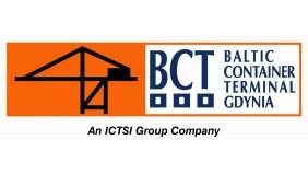 BCT Bałtycki Terminal Kontenerowy