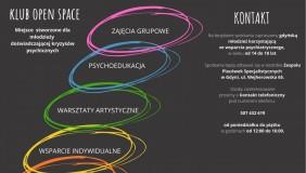 Wsparcie dla młodzieży w kryzysie psychicznym