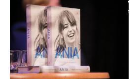 Spotkanie z autorami książki o Annie Przybylskiej