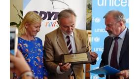 """Gdynia jako pierwsze miasto w Polsce bierze udział w pilotażowym programie UNICEF """"Miasto Przyjazne Dzieciom"""""""