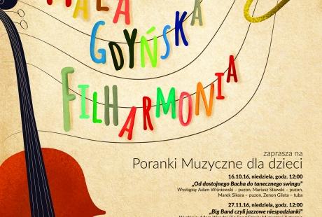 Mała Gdyńska Filharmonia