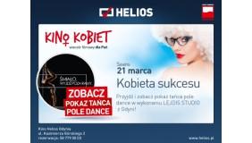 Kino Kobiet w Gdyni - Kobieta Sukcesu