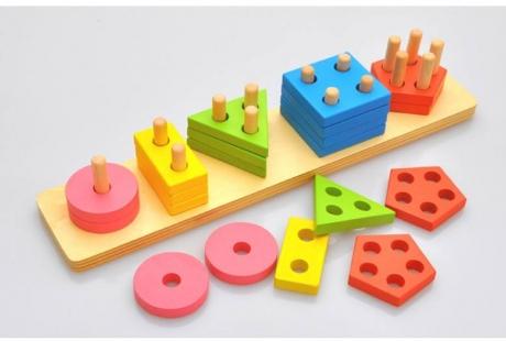 Pomóż mi zrobić to samodzielnie- warsztaty nt. metody Montessori