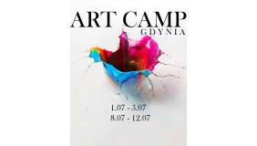 ART CAMP - artystyczne wakacje