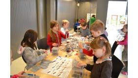 Gdynia InfoBox coraz atrakcyjniejszy dla dzieci i młodzieży