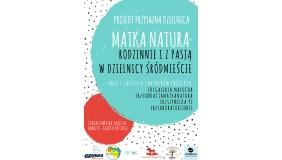 """Sensoplastyka - """"Matka Natura - przyjaźnie i z pasją w dzielnicy Śródmieście"""""""
