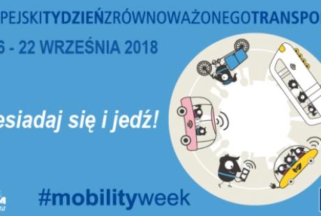 Europejski Dzień Bez Samochodu - Festyn Rodzinny