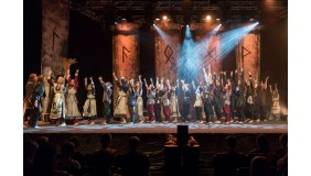 Casting do Teatru Komedii Valldal