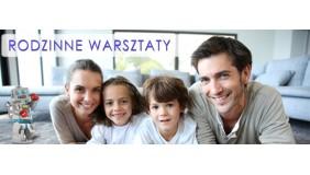 RODZINNE WARSZTATY z eduROBOT.PL