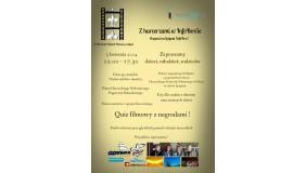 3. Harcerski Festiwal Filmowy w Gdyni, akcja w InfoBoxie