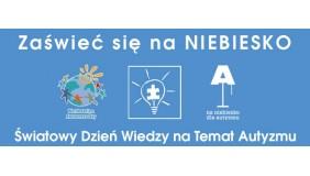 Niebieska Gdynia w Światowym Dniu Świadomości Autyzmu