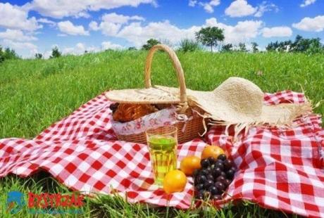 Piknik Sąsiedzki: Wzgórze & Redłowo