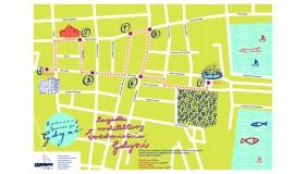 Spacer po Gdyni - Zagadki architektury śródmieścia Gdyni