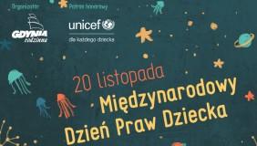 20 listopada Międzynarodowy Dzień Praw Dziecka